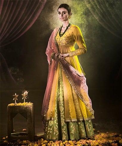 Sister of Bride Dresses