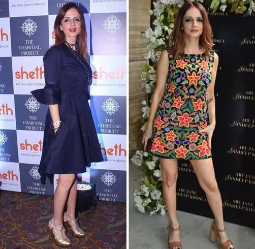 Sussanne Khan Latest