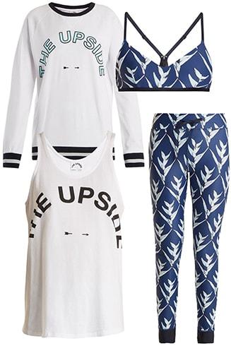 The Upside Activewear