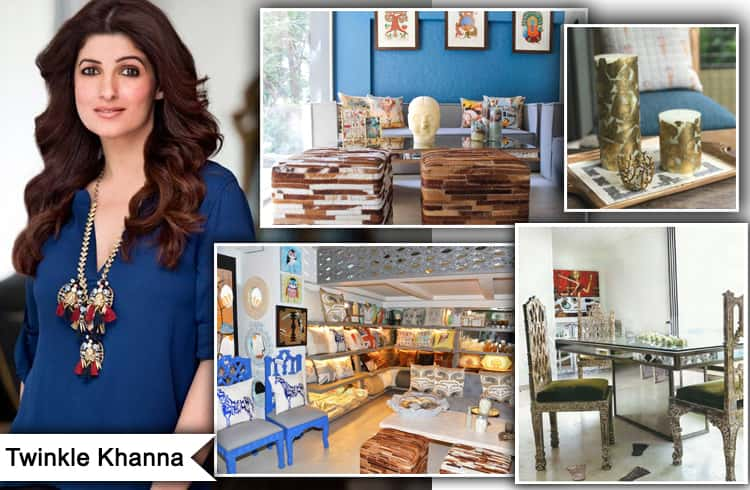 Twinkle Khanna The White Window