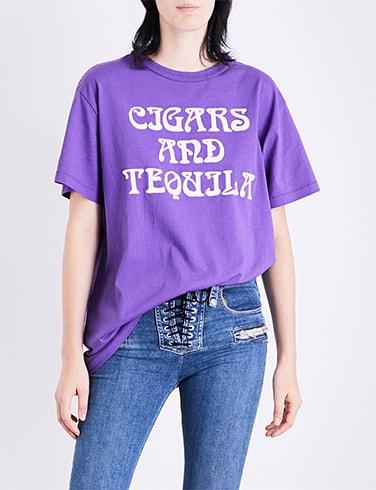 Ultraviolet T Shirt