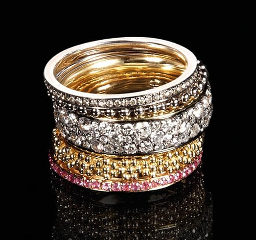 When Do You Get An Eternity Ring