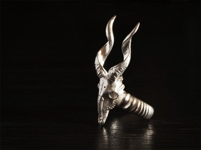 Antelope Ring