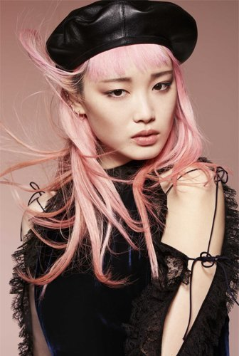 Fernanda Ly Fashion
