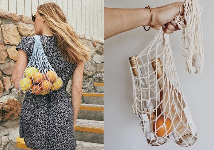 Fisherman bag trends