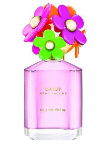 Fruity Floral Perfumes for Womens