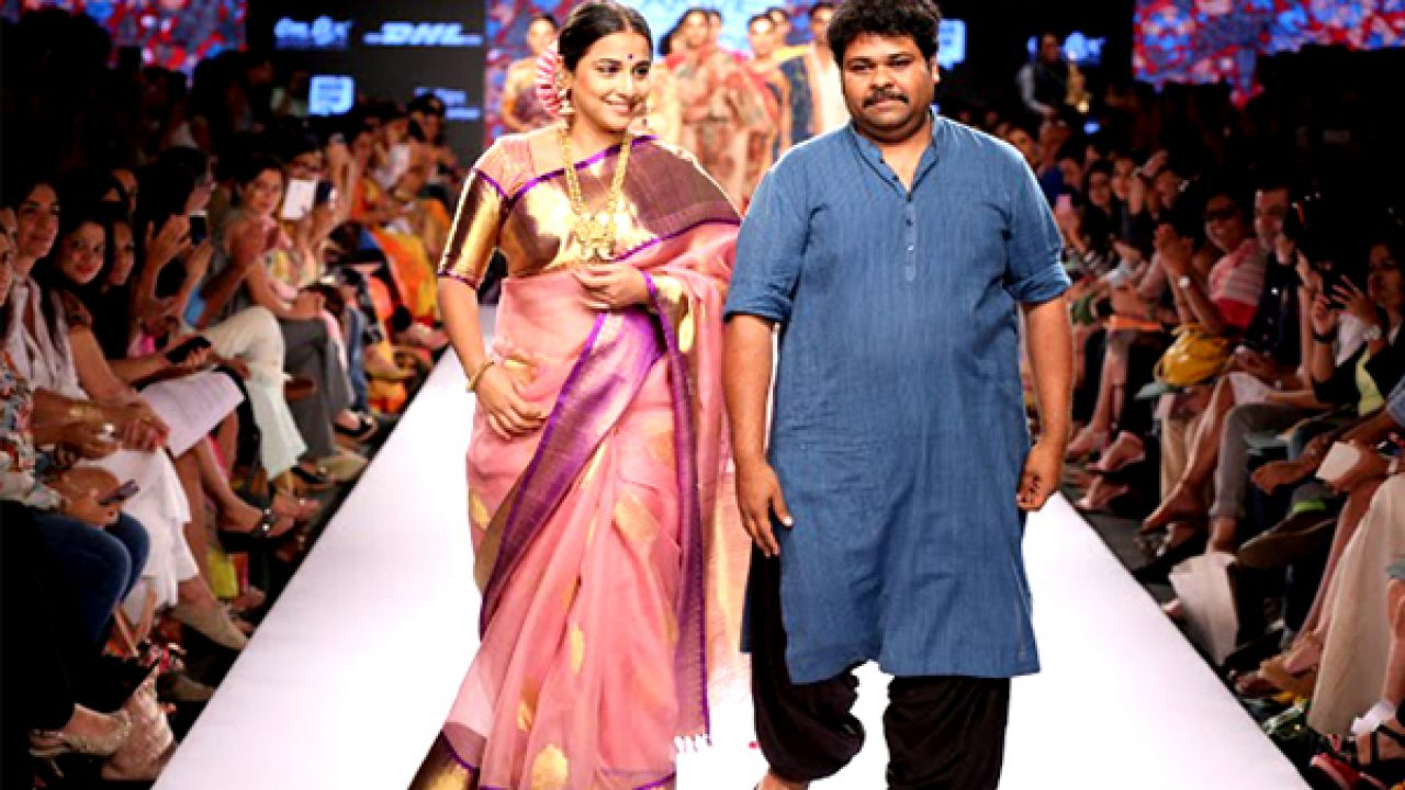 5 South Indian Designers Who Redefined Kanjeevarams
