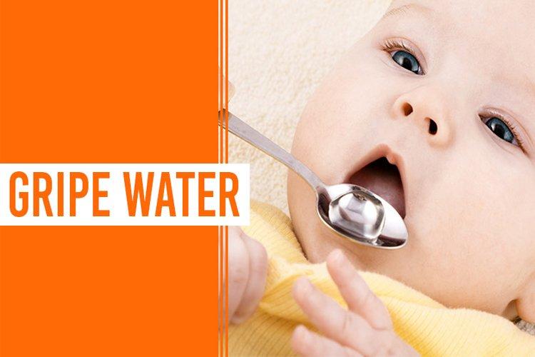 Gripe water
