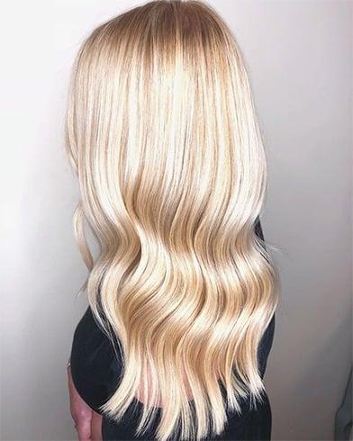 Harry Potter Themed Hair