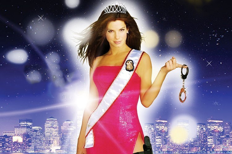How to be Miss Congeniality