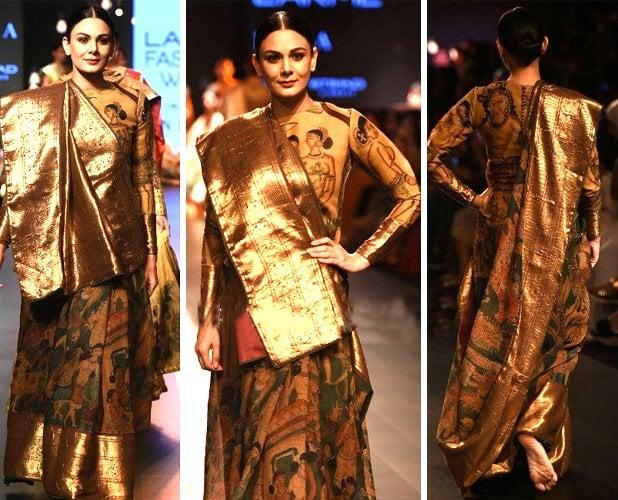Kanjeevaram designs