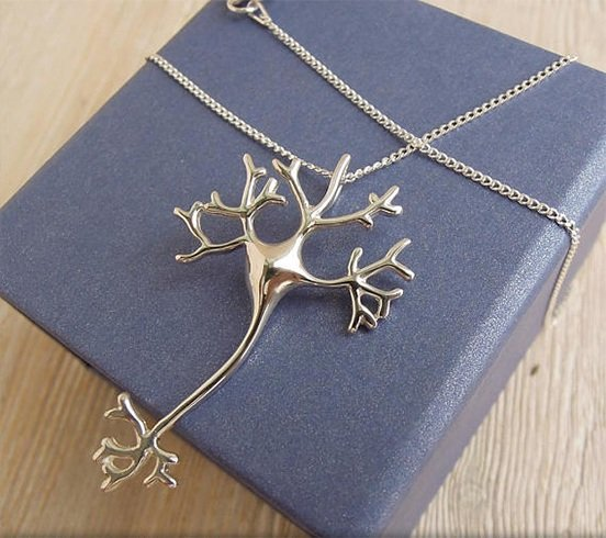 Neuron Pendants