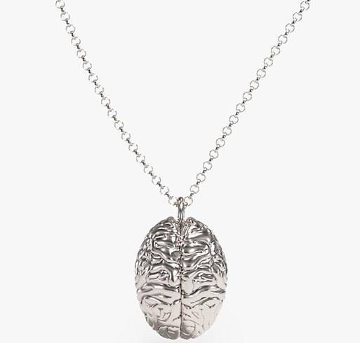 Neuroscience Jewellery