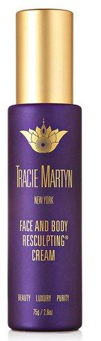 Padma lakshmi uses Tracie Martyn Cream