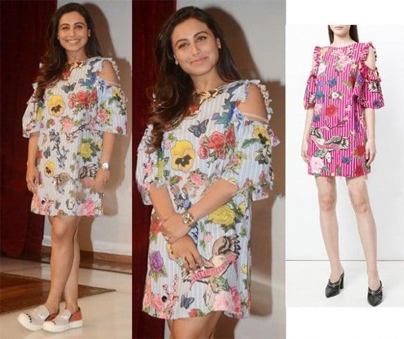 Rani Mukerji Summer Style