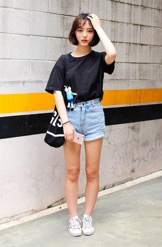 Summer Jeans trends