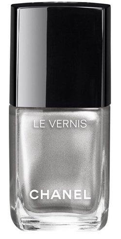 Summer Stunning Silvers Nail Polish