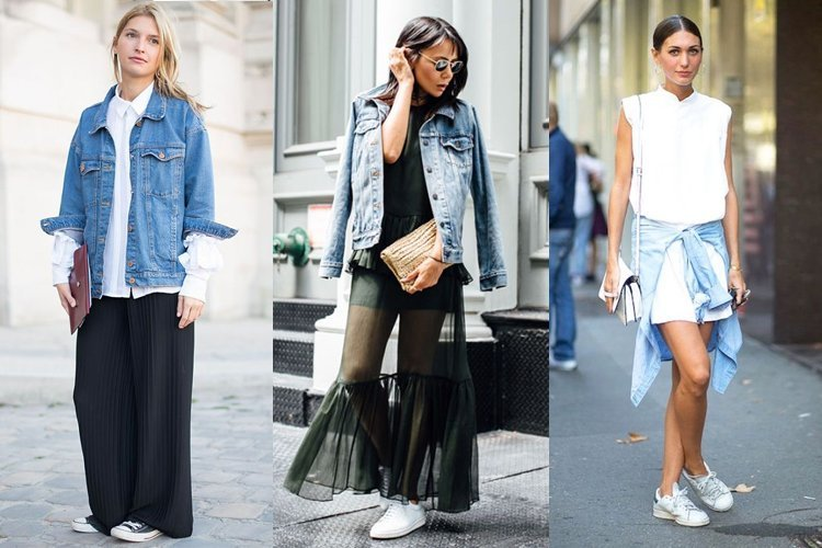 Summer jeans for Fashion Trends
