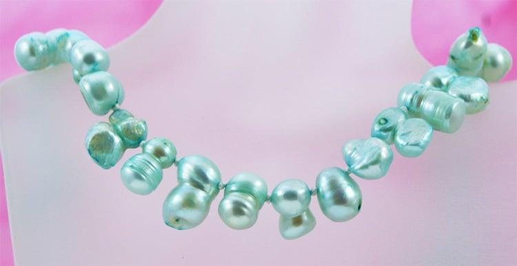 Twin Pearls