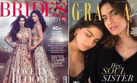Bollywood Magazine Covers April 2018