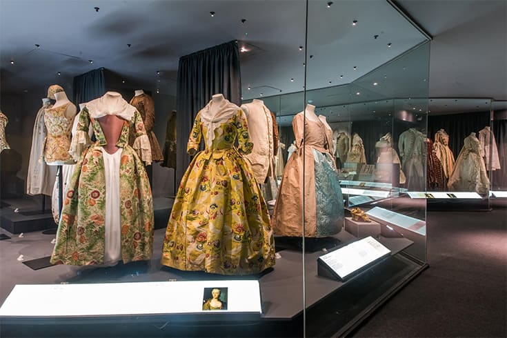 Best Fashion Museums