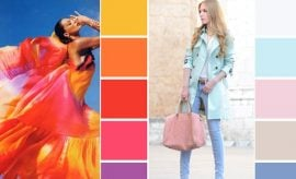 Color Combinations For Clothes