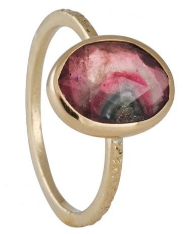 Emily Amey Ring
