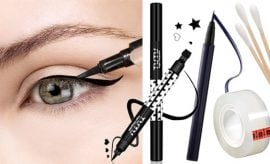 Eyeliner Tools You Should Use