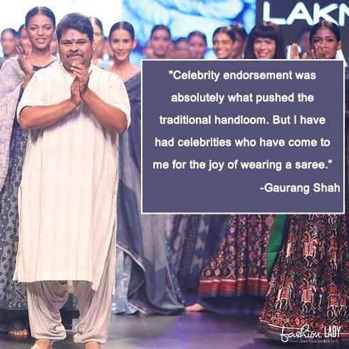 Gaurang Shah Quote