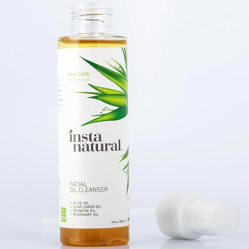 Insta Natural Cleanser