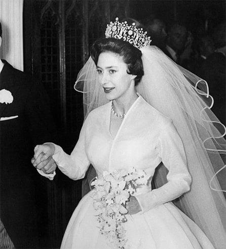 Princess Margaret Hairstyle
