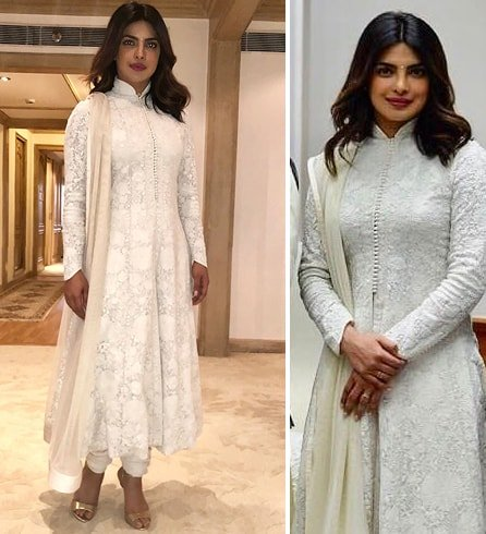 Priyanka Chopra at UNICEF Event