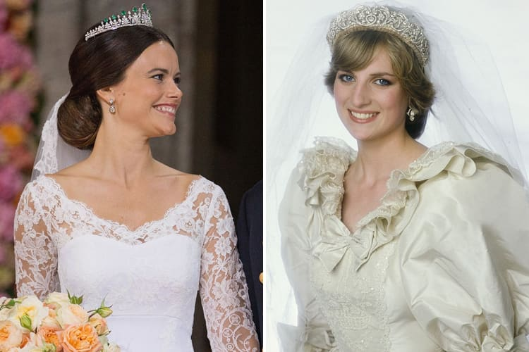 Royal Wedding Time.Best Royal Wedding Hairstyles Of All Times