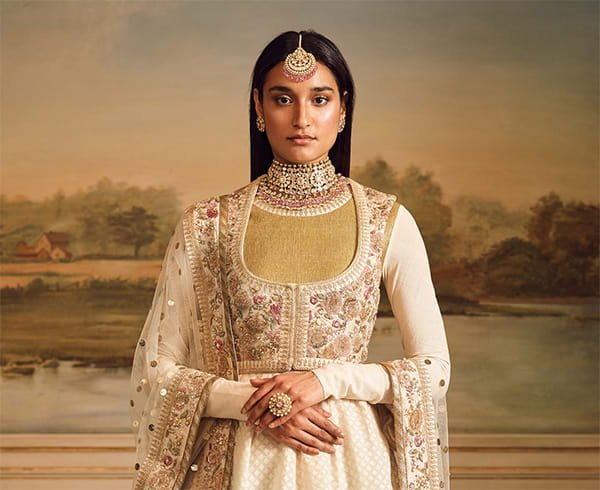 Sabyasachi Bridal Jewellery Collection