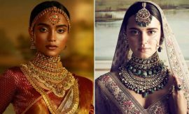 Sabyasachi Jewellery Collection