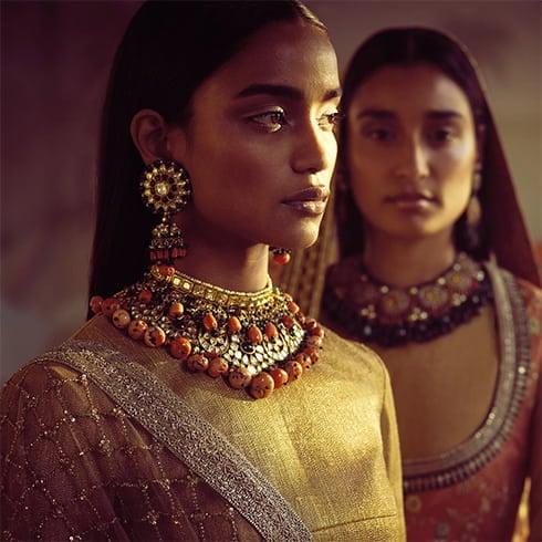 Sabyasachi Mukherjee Jewellery