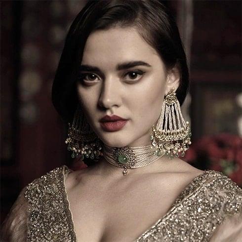 Sabyasach Pearls Jewellery