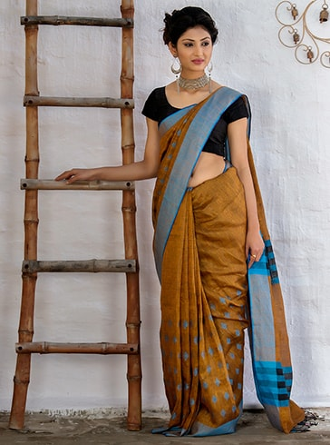 Sarees For Tuesday