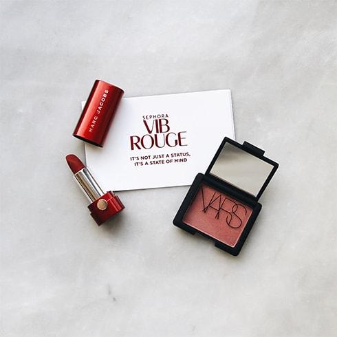 Sephora VIB Rouge