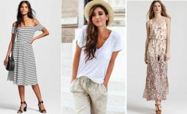 Summer Wardrobe Essentials for Womens