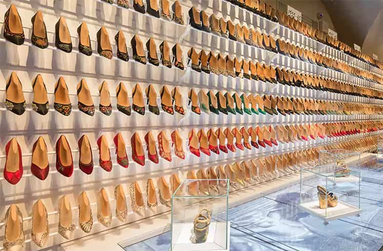 Top Fashion Museums
