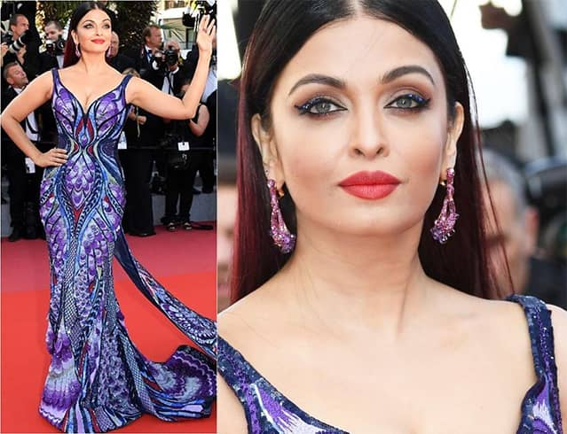 Aishwarya Rai Red Carpet