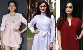 Bollywood Divas Fashion