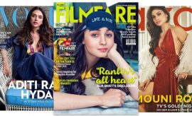 Bollywood Magazines