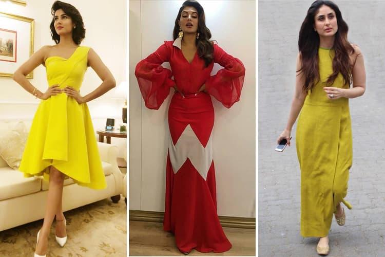 Bollywood fashion