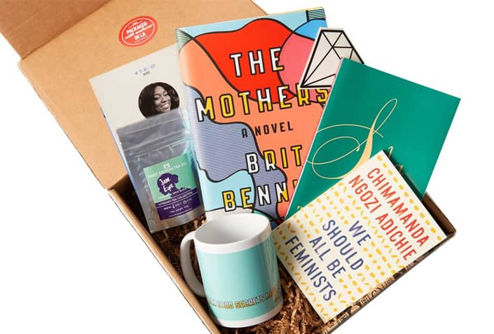 Books As Mother's Day Gift