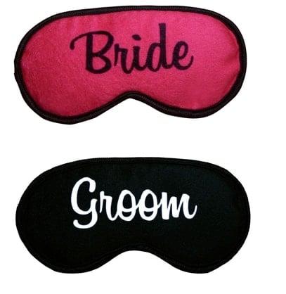 Bridal Shower Gift Sleep Eye Mask Set