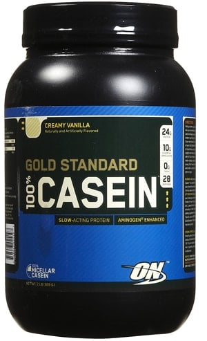 Casein Protein Powder for Women