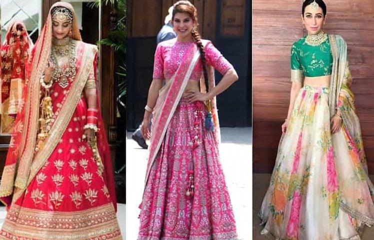 Celebrities fashion at sonam kapoor wedding