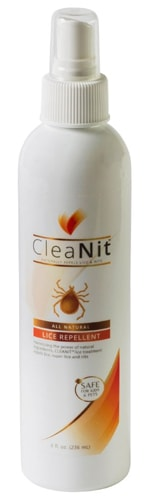 CleaNit Lice Repellant Spray